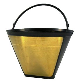 Frieling KF4 Swiss Gold Universal Drip Coffee Maker Cone Basket